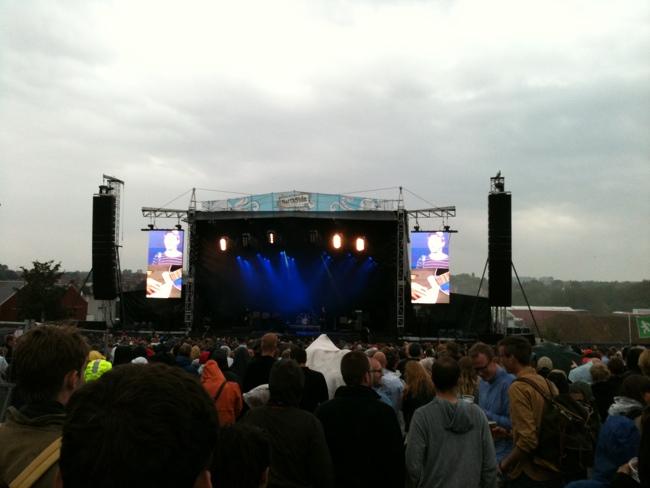 Northside Festival 2011
