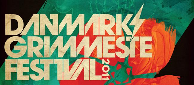 Danmarks Grimmeste Festival 2011