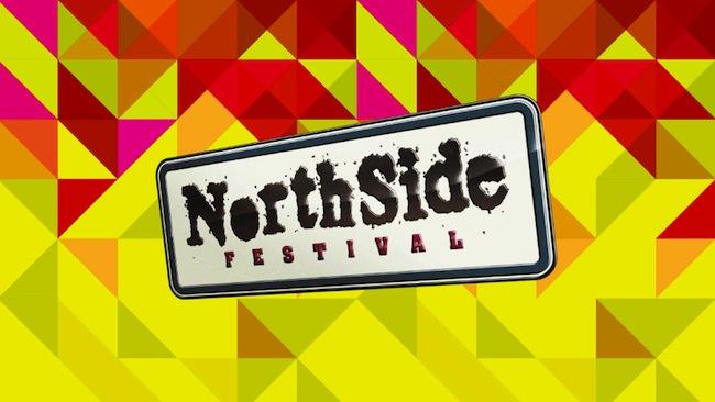 Vind billetter til Northside Festival 2012