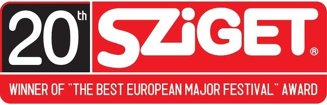 Vind billet til Sziget Festival 2012